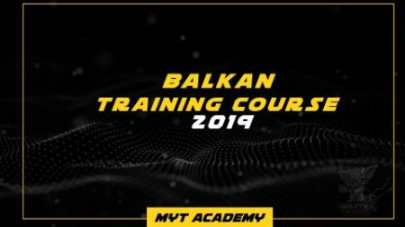 Training videos 2019 ( BALKAN VERSION)
